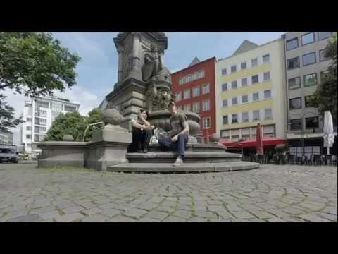 City trip Cologne (Koln), Germany