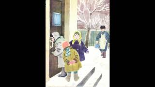 Глупый мальчишка—  Евгений Чарушин—  читает Павел Беседин
