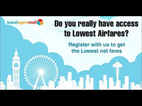 Sign up to book discounted airfares.