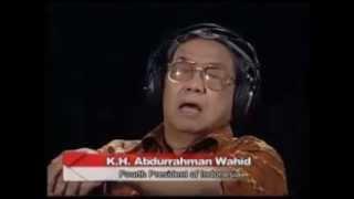 INDONESIA PUSAKA - Tokoh Bangsa