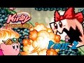 Kirby & the Amazing Mirror - Guia 100% [Parte 2] Smash