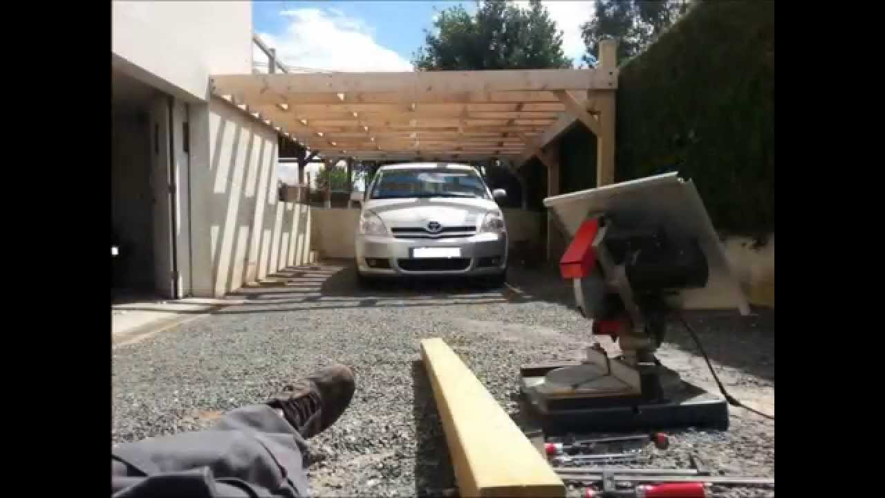 Terrasse Composite Youtube Terrasse Suspendu - Youtube