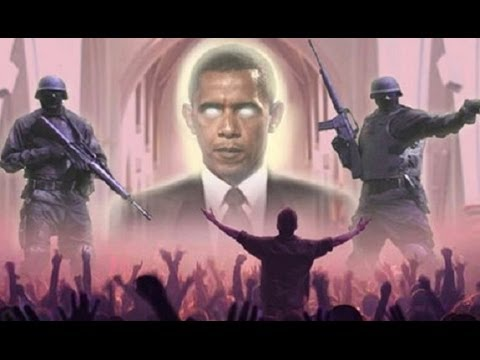 Deranged Madman In The White House