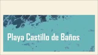 Playa Castillo de Baños. Polopos (Granada)