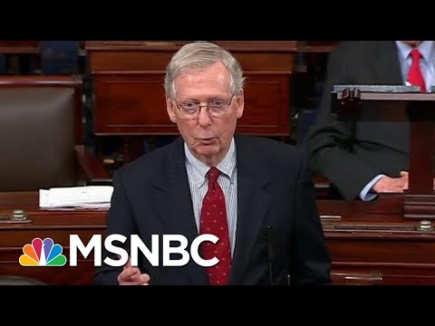 GOP, White House Continue To Back Brett Kavanaugh After New Allegations | Hardball | MSNBC