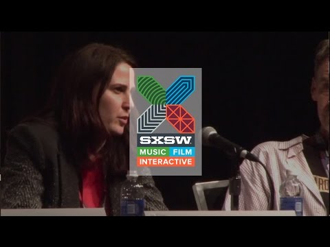 TV's Decision Makers: AMC, FX, time and HBO  Film 2014  SXSW