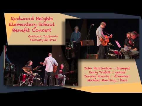 Redwood Heights Elementary School Benefit :: February 23, 2013