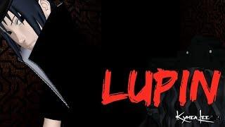 MMD Naruto LUPIN