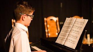 Zakończenie roku szkolnego w Społecznej Szkole Muzycznej I stopnia w Ostrowi Mazowieckiej