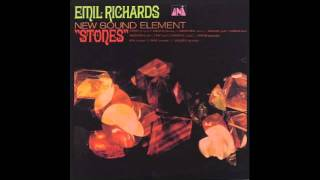 Emil Richards - Sardonyx [August]