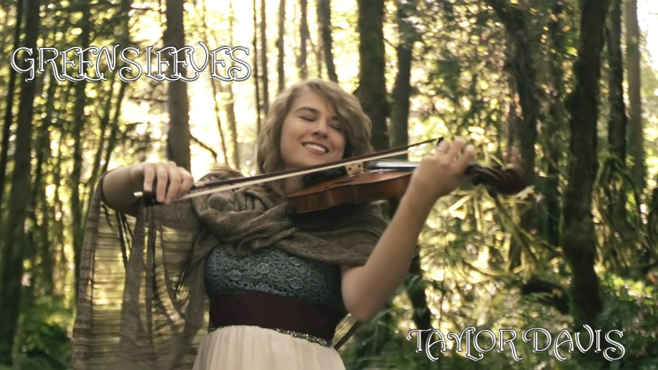 greensleeves-what-child-is-this-violin-taylor-davis-taylor-davis