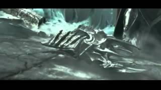 Warcraft III - The Frozen Throne торрент скачать