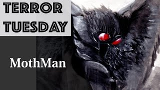 Mothman Origin - Omen of Death?!