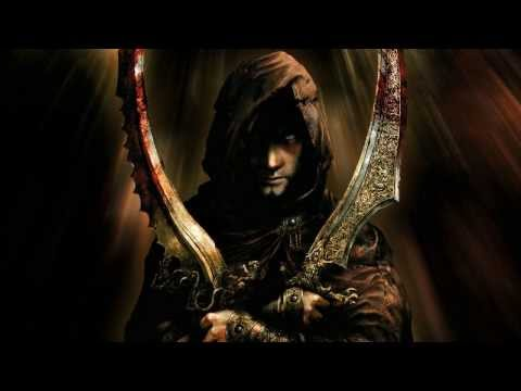 Prince of Persia: Warrior Within Soundtrack Full