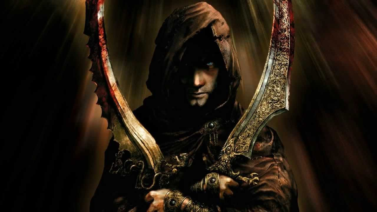 Prince Of Persia Warrior Within Soundtrack Full Youtube