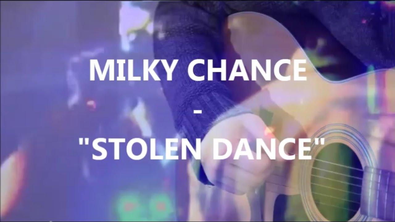 Milky Chance - Stolen Dance sub español - english - YouTube