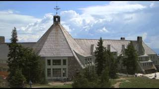 Timberline Lodge: A Sense of Place