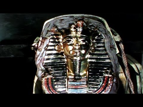Download THE CURSE OF KING TUT'S TOMB Movie Review (1980) Schlockmeisters #728