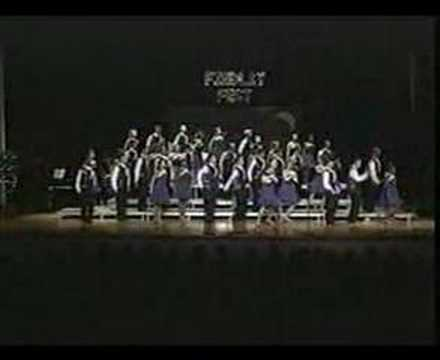 1998 Twinsburg Great Expectations -