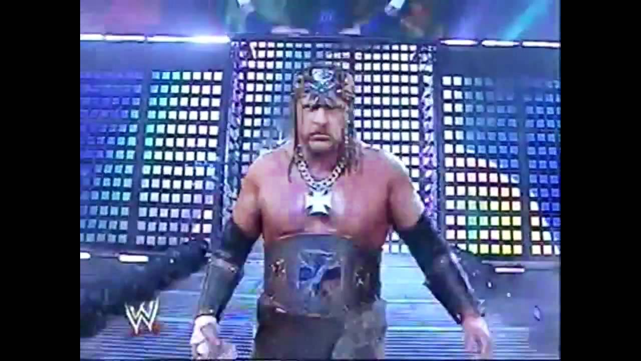 wwe wrestlemania 22 triple h king of kings entrance youtube. Black Bedroom Furniture Sets. Home Design Ideas