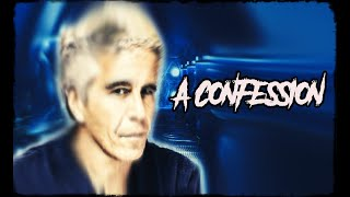 Jeffrey Epstein Confesses from the Grave? Amazing Spirit Box Portal Session.