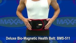hqdefault - Belt With Magnets For Back Pain