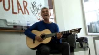 Jorge González - Fe (Toma USACH)