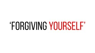 MENTAL FITNESS MONDAYS:  FORGIVING YOURSELF