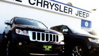 September Sales Surge for Big Three Automakers
