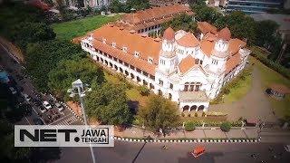 Ini Lho Semarang, Kota Destinasi Wisata Unggulan Indonesia - NET JATENG