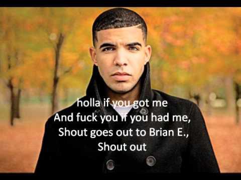 Still Fly-Drake (lyrics)