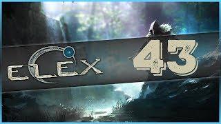 43#Zagrajmy w ELEX - ALE TU JEST ŁADNIE! (60 FPS)