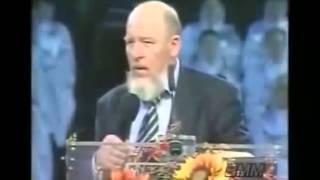 Pastor Siergiej - silne przesłanie duchowe - Kościół czasów ostatecznych, Lektor PL