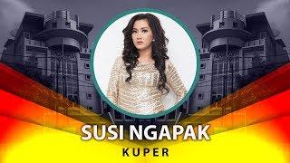 Susi Ngapak Kuper Official Video Lyrics NAGASWARA lirik