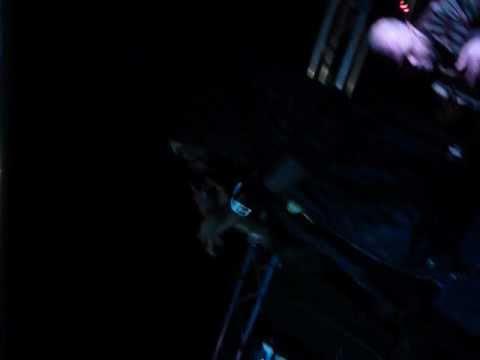 Phi Life Cypher live @ Rhythm Factory London Feb 23rd 2011 (snippets) .mov