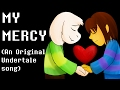 Undertale My Mercy Original Song And Lyric Video mp3
