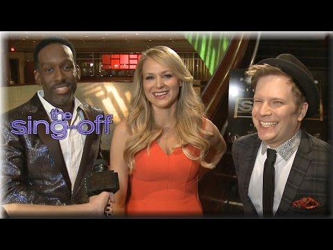 Shawn Stockman, Jewel & Patrick Stump | Secret Vocal Remedies & The Sing-Off S5 Teasers