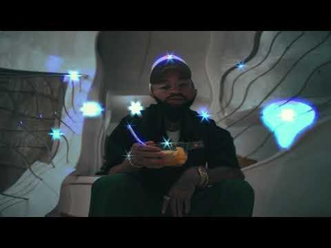 LARRY JUNE - LETS GO EAT (MUSIC VIDEO)