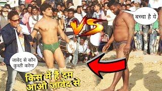 जावेद ग़नी v/s राजस्थान || जावेद ग़नी का तूफान मिनट भी नि लिया