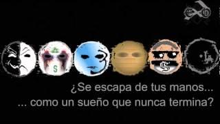 Hollywood Undead- Sing (Subtitulado Español)
