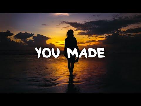 Ria - You Made (Lyrics)
