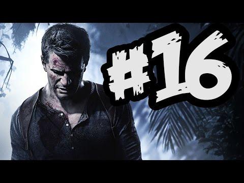 "Alex V Rebel: Uncharted 4 #16 ""Pinshi Avery vanidoso"""