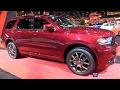 2017 Dodge Durango GT - Exterior, Interior Walkaround - 2017 Chicago Auto Show