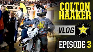 Colton Haaker VLOG | Episode 3