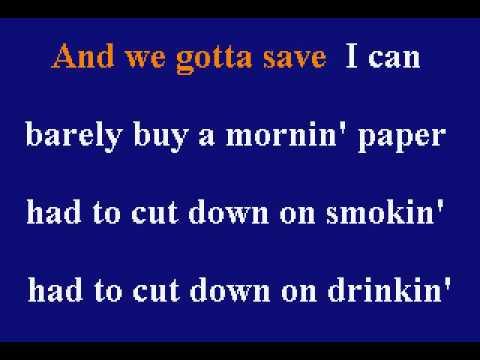 Harold Melvin And The Bluenotes - Bad Luck - Karaoke