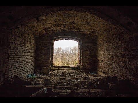 Обратная сторона города Коврова/наследие страны/как умирает история