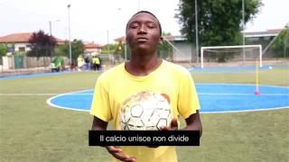 Altri Europei 2016 - Football Sans Frontières