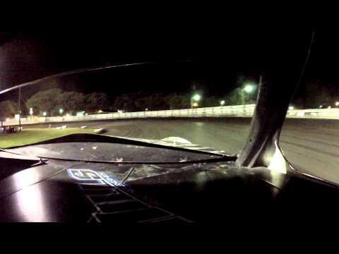 Algona Raceway Jake Masters IMCA Stockcar Shootout GoPro Camera