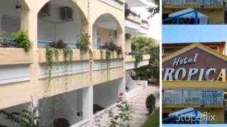 Hotel Tropical u Haniotiju(Hotelski smestaj Grcka ! Hanioti ponude hotela za leto. Ponuda ovog i drugih hotela u Haniotiju na stranici ..., 2011-11-07T23:34:37.000Z)
