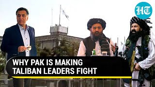 Taliban chief Akhundzada dead, Baradar held hostage by Pak-backed Haqqanis? Report sparks rumours
